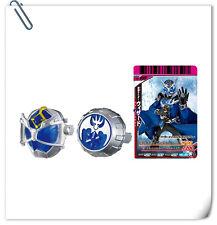 Kamen Masked rider Wizard DX Wizard Water Dragon ring set Bandai