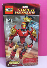 LEGO Marvel Super Heroes Iron Man (4529)