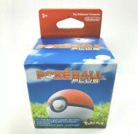 Pokeball Plus for Pokemon Let's Go - Nintendo Switch Poke Ball NEW And SEALED