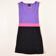 Bench Damen Kleid Dress Gr.L (DE 40) Mehrfarbig, 51500