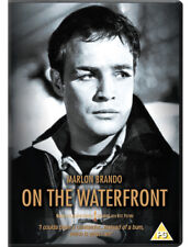 On the Waterfront DVD (2014) Marlon Brando ***NEW***