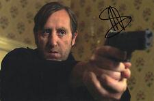 Michael Smiley, Northern Irish actor, Kill List, signed 9x6 photo. COA. Proof.