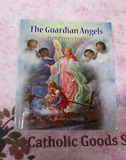 The Guardian Angels -  (Gloria Stories) Hardcover by Daniel A. Lord S.J.