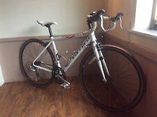 Carrera Ladies Road Bike 48 Cms Aluminium Frame 16 Flight Gears 700 Wheels.