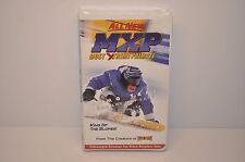 New Sealed Rare Full Length Screener Demo of MXP: Most Xtreme Primate VHS OOP