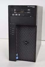VR pronto Gaming PC Dell Intel Xeon 3.4 GHz 16 GB Ram 1 TB HDD 3 GB GTX 1060 Win7
