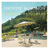 Andrew McMahon In The Wilderness - Upside Down Flowers (NEW CD)