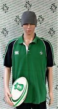 Ireland Rugby Official Canterbury Rugby Union Jersey Shirt (Adult 2XL)