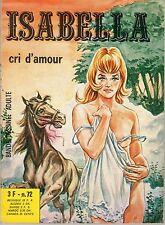 ISABELLA 72 ELVIFRANCE 1975