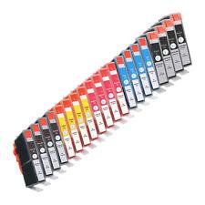 20 PACK 564XL Ink Cartridge for HP Photosmart D5445 D5460 D7560 C510