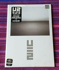 U2 ~ No Line On The Horizon ( Limited Edition ) Cd