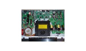 Tuning Upgrade für Marantz SA8005