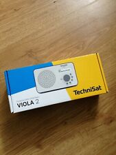 VIOLA 2 DAB+ UKW Portable Radio by TechniSat … Brand New, Sealed