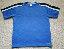 Reebok Classic Retro Vintage 1990s Men's Play Dry Jersey Rare Extra Large Xl