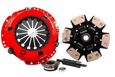 Action Clutch Stage 3 Metallic Sprung Kit for 1991-98 Mitsubishi Galant VR4 AWD