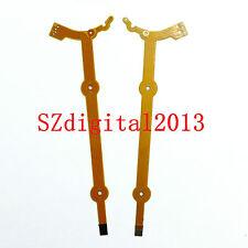 Ouverture de l'objectif câble flexible pour sigma 17-70mm f / 2.8-4 DC Macro OS HSM réparation partie