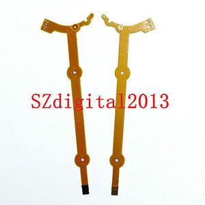 LENS Aperture Flex Cable For SIGMA 17-70mm f/2.8-4 DC Macro OS HSM Repair Part