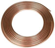 "Watts UT04005 Pre-Cut Copper Tubing Coil, 1/4"" OD x 5' L, Type L"