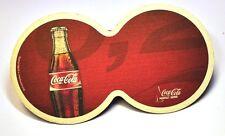 Coca-Cola Double bière coasters Dessous de verre Coaster