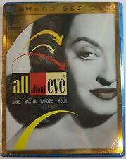 All About Eve (Blu-ray) [Brand New]
