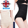 UK Ladies Womens Plus Size Waist Belly Tummy Shaper Control Underwear Knickers