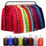 Packable Women's Ultralight 90% Duck Down Jacket X-Large Winter Coat Puffer Tops