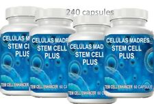 Celulas Madres 240 Caps StemCell Support Bacterium Cure Biotrix Bioxcell Cell 4