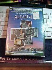 Pleasantville, New Line Home Video, Dvd