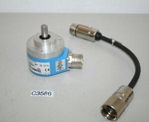 Sick Stegmann Drehgeber ARS60-G4A00360 (C3586-R59)