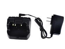 Ni-MH Ni-CD Battery Charger For Yaesu Vertex Standard horizon HX270S HX370S
