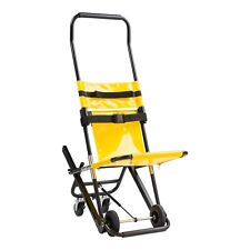 LINE2design Stair Chair - Medical Emergency Evacuation Chair - Yellow
