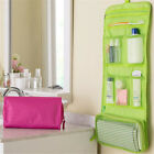 Women Makeup Cosmetic Toiletry Wash Travel Organizer Case Bag Pouch Hanging Bags