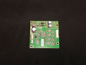 """Dell UltraSharp PremierColor U3014 Driver Board 48.7t408.01q 30"""" Monitor Part"""