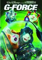 G-Force DVD Nuevo DVD (BUA0111101)