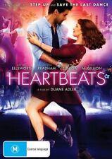 Heartbeats (DVD, 2018)