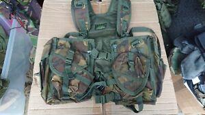 Arktis DPM Tactical Assault Vest