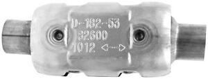 Walker 82600 Universal Catalytic Converter