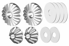 Corally Planetary Differential Gears, Steel: Dementor, Kronos, Python, Shogun