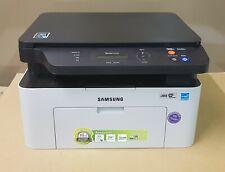 SAMSUNG Xpress M2070W Laserdruck 3-in-1 Monolaser-Multifunktionsdrucker WLAN