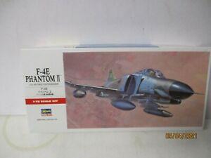 Hasegawa 1/72 F-4E Phantom II