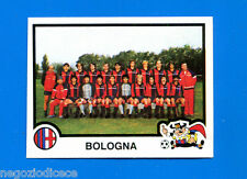 CALCIATORI PANINI 1982-83 - Figurina-Sticker n. 382 - SQUADRA BOLOGNA -Rec