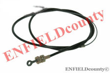 NEW THROTTLE ACCELERATOR SPEED & CONTROL 51'' CABLE FOR WILLYS JEEPS @USD