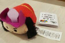 Mini Tsum Tsum Capitaine Crochet / Captain Hook