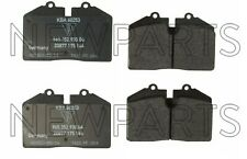 For Porsche 911 928 930 944 968 Rear Disc Brake Pad Set Genuine 964 351 939 03