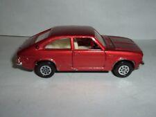Corgi Toy Morris Marina en 1,8 Coupe en condición usada Vintage Ver el picturers