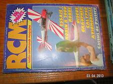 !& RCM n°53 Discus Photos réel Pilatus PC-7 Zero Le Baroud Zlin 526 Me 323 D1