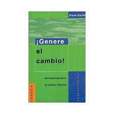 Genere el Cambino: Herramientas Listas Para la Administracion de Proyectos by...