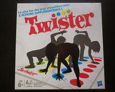 TWISTER Le plus fun des jeux d'équilibre (Hasbro enfants 2012)