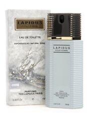 Lapidus Pour Homme 100ml EDT Perfume for Men COD PayPal