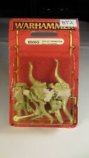 Repeating Bolt Thrower Metal OOP NiB High Elves Elf Lot 2